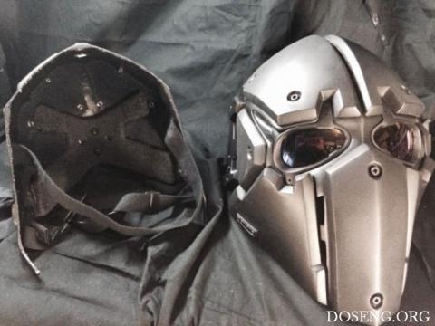 Кевларовые шлемы британского…