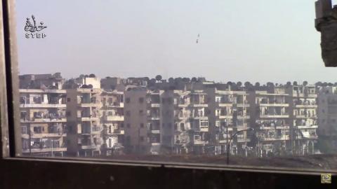 В Алеппо ранены 3 российских офицера