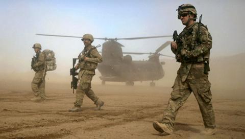 США проиграли в Афганистане — Алексей Пушков