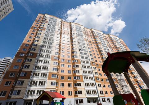 В 2017 году военнослужащие ВВО получили 4.3 миллиарда рублей для приобретения постоянного жилья