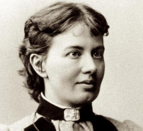 Софья Ковалевская: самая ген…