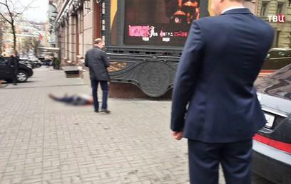В Кремле отреагировали на уб…