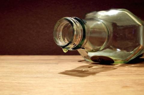 В Астраханской области от отравления суррогатом умерли четыре человека