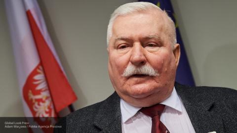 Лех Валенса не признал вину по делу о даче ложных показаний
