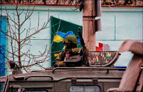 Теперь я точно знаю когда Россия вернёт Крым Украине!