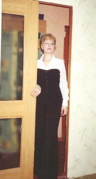 Татьяна Щурова