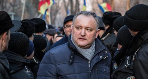 Вопрос стратегического значения. Юрий Селиванов