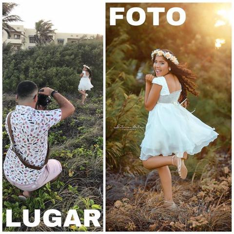 Фотограф, сделай мне красиво