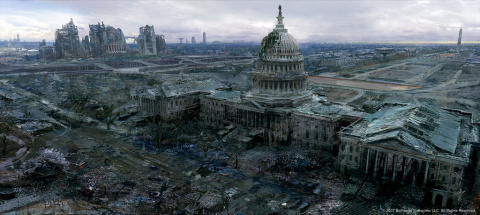 Упадок США принимали за расцвет. Александр Роджерс.