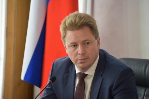"""Кремль проверит регионы по """"…"""