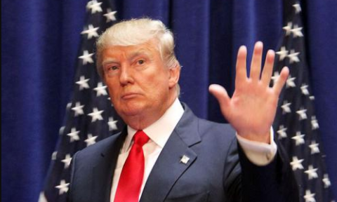 Уровень враждебности между республиканцами и демократами в США зашкаливает — Трамп