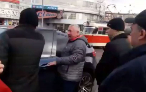 Савеловский и Басманный назв…