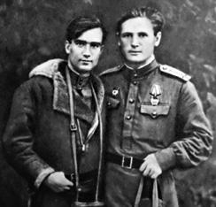 Судьба человека: генерал Григорий Дольников