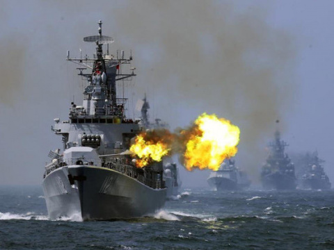 На грани войны: Китай заявил…