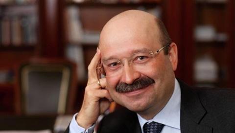 В правление банка «ВТБ» вернулся Михаил Задорнов
