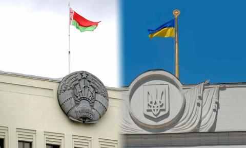 Каким белорусу увиделся Киев: ЖЕСТЬ!!!