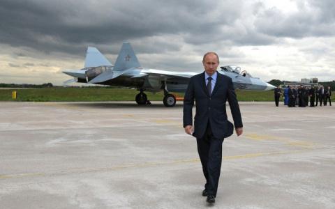 Об акциях возмездия: Россия …