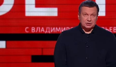 Соловьев бросил вызов главе …