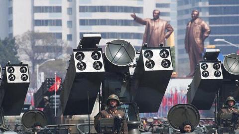 Северокорейский дипломат соо…