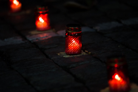 По всей России зажгли «Свечи…