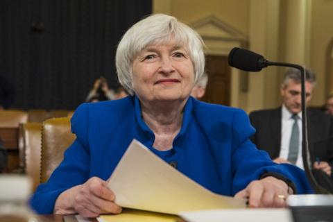 Dow, S&P 500 обновили рекорды на фоне заседания ФРС