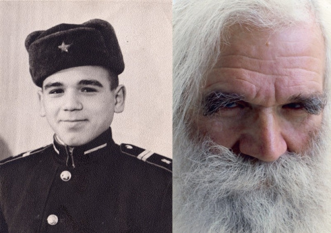 История жизни MC Вспышкина в фотографиях . Владимир Турков - человек-легенда