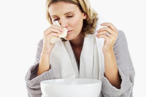 Лечение простудных заболеваний народными средствами