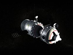 В России создадут космически…