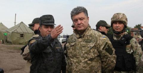 Киев объявилопланах по ЛНР…