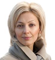 Тимофеева: «Зеленые» бизнес-проекты надо развивать и поддерживать, за ними должно быть будущее