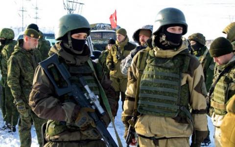 В Киеве ждут наступления ДНР, чтобы удрать на Запад