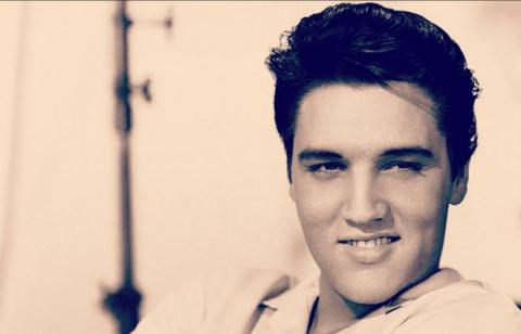 Элвис Пресли жив? 10 знамени…