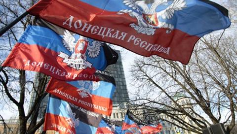 МИД ДНР: урегулирование в Донбассе невозможно без закона об особом статусе