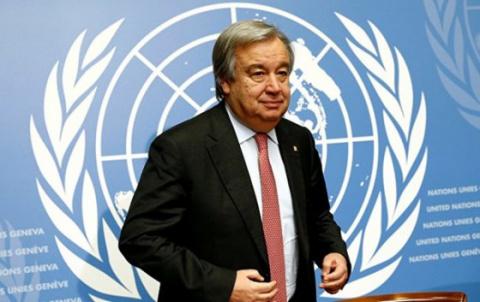 ООН: Палестина призвала добиться от США отмены решения по Иерусалиму