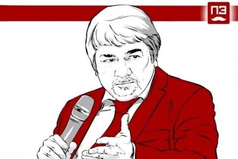 Ищенко рассказал о большом позоре Украины