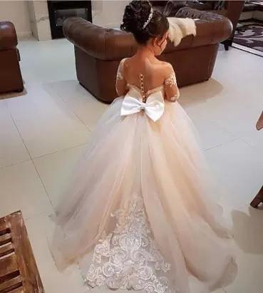 Невероятное платье! А вам нравится?