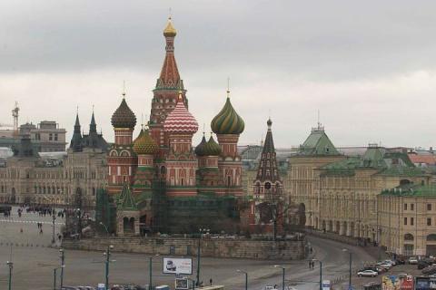 Погода в Москве на 17 ноября 2017 года: ожидается облачная погода с прояснениями и без осадков