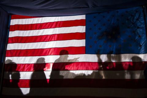 Письма NED: США готовят в Ро…