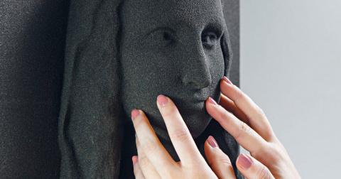 Распечатка на 3D-принтере вп…