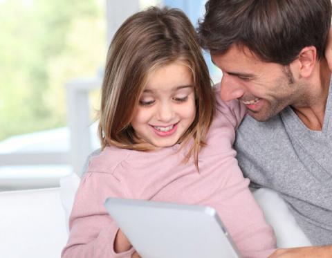 Химия общения с ребенком
