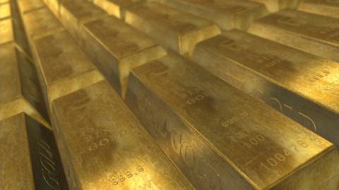 Усилия России и Китая: золот…