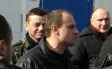 Украинские уголовные инновации