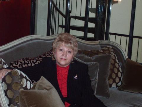 Елена Мигуськина (личноефото)