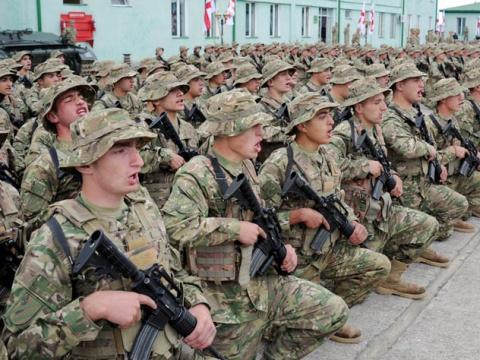 Война 2008 года: почему у Грузии не было шансов против России