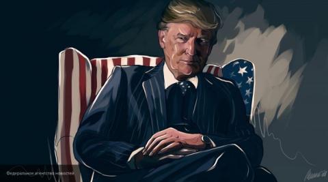 Коллапс Америки и трагичност…