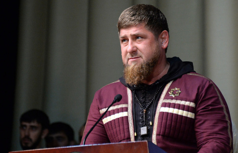 Кадыров заявил, что мечтает …