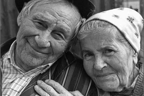 Одна история о любви всей жизни