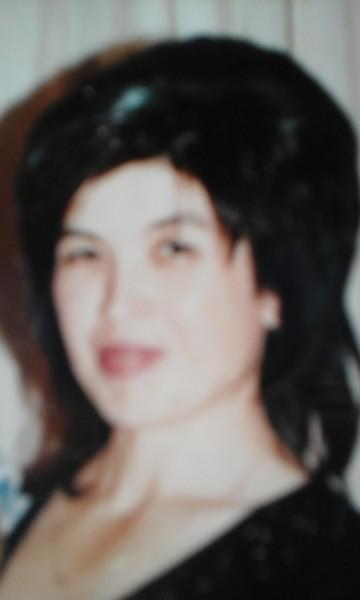 Гуланар Жакипбекова (личноефото)