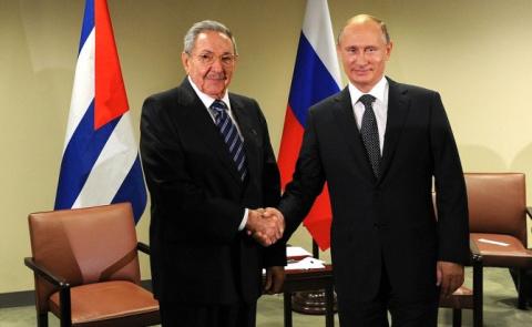 МЫ ВЕРНУЛИСЬ: Россия сделала…
