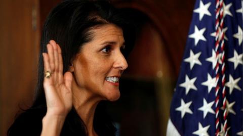 США хотят улучшить отношения с Москвой, но на уступки по Украине не пойдут